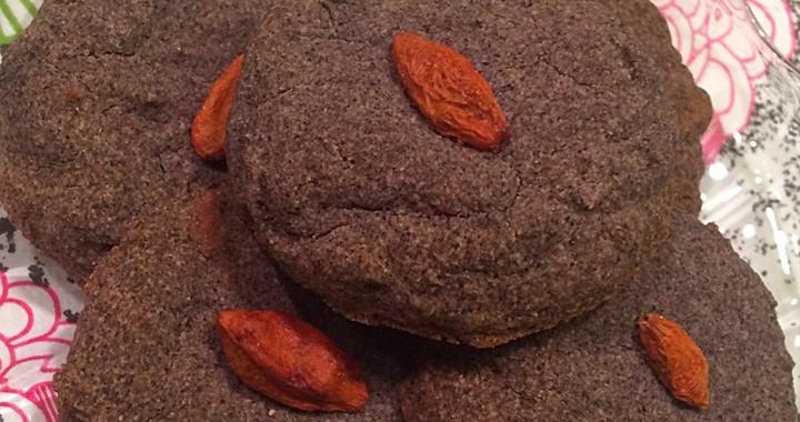 スーパーフードクッキー