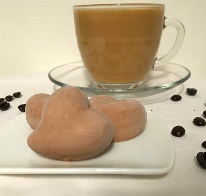 コーヒーファットボム
